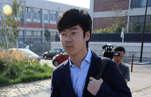 Cháu Kim Jong-un lo sợ bị ám sát tại Pháp - 1