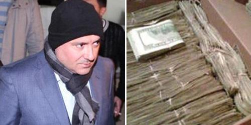 Thổ Nhĩ Kỳ: Giấu 4,5 triệu USD trong hộp giày - 1