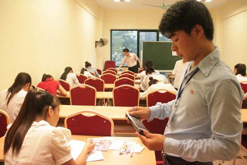 5 sự kiện giáo dục nổi bật năm 2013 - 1