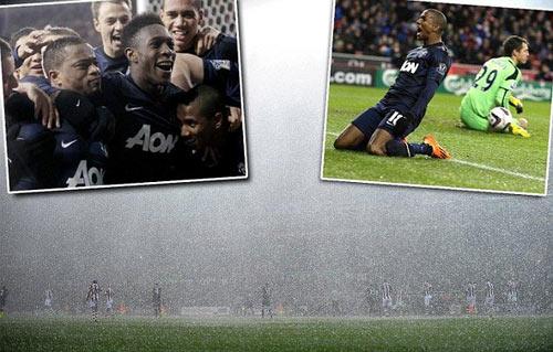 MU & League Cup: Giấc mơ giản dị - 1