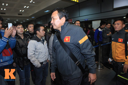 Lý giải nguyên nhân thất bại của U23 Việt Nam - 1