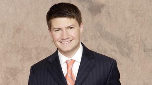 Triệu phú Cameron Johnson: Tổng giám đốc ở tuổi 15 - 1
