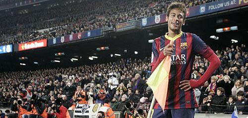 Nghi án Barca trốn thuế trong vụ mua Neymar - 1