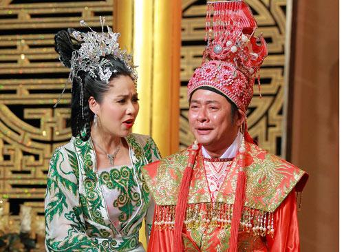 """Lê Khánh và âm mưu """"Chung Vô Bụi"""" - 1"""