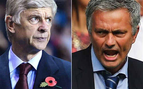 Derby Arsenal – Chelsea: Cán cân ở giữa - 1