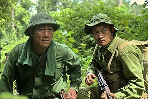 Phim chiến tranh Việt 10 tỷ ra rạp - 1