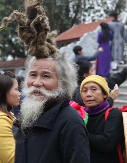 Top 10 chuyện lạ nhất Việt Nam 2013 (P.2) - 1