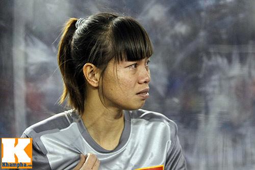 """Kiều Trinh: Nữ VN sẽ """"làm lại"""" ở Asian Cup - 1"""