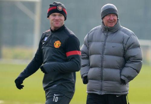 Tự truyện Sir Alex Ferguson (Kỳ cuối) - 1