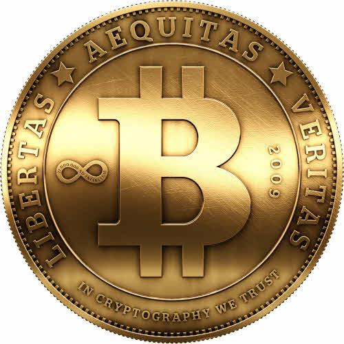 Bitcoin: Đồng tiền ảo có giá trị ngàn đô - 1