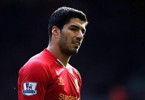 Real còn nguyên cơ hội mua Suarez - 1