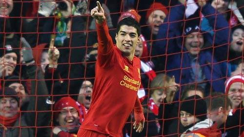 Liverpool – Cardiff: Lễ hội ở Anfield - 1