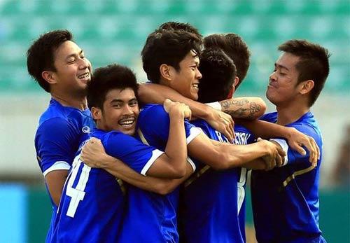 U23 Indonesia – U23 Thái Lan: Đòn duy nhất - 1