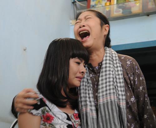 Phim mới, Vân Trang nhẫn nhịn nuôi con 1 mình - 1