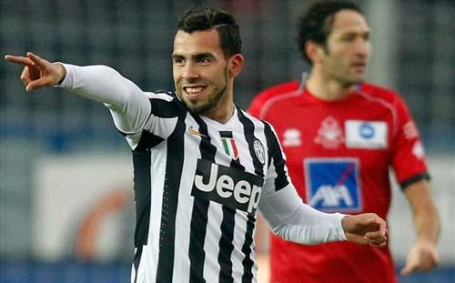 Atalanta - Juventus: Vùi dập thê thảm - 1