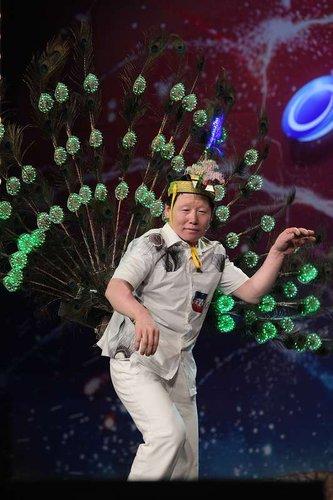 China's got talent: Thực lực hay thủ đoạn? - 1