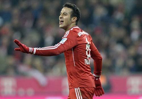 Ribery xứng đáng QBV hơn Messi - 1