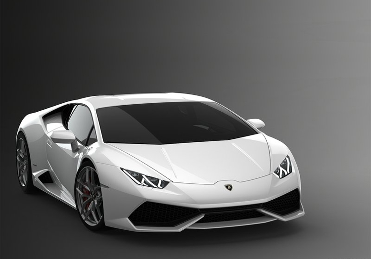 Trong khoảng thời gian từ tháng 1 đến tháng 3/2014, Lamborghini sẽ trưng bày Huracan LP610-4 tại hơn 130 sự kiện độc quyền diễn ra ở 60 thành phố khác nhau trên toàn thế giới.
