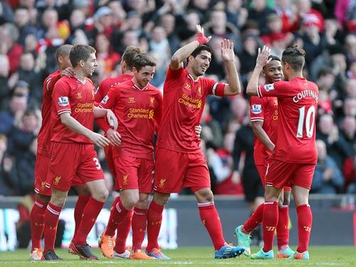 Man City - Liverpool: Chờ tiệc tấn công - 1