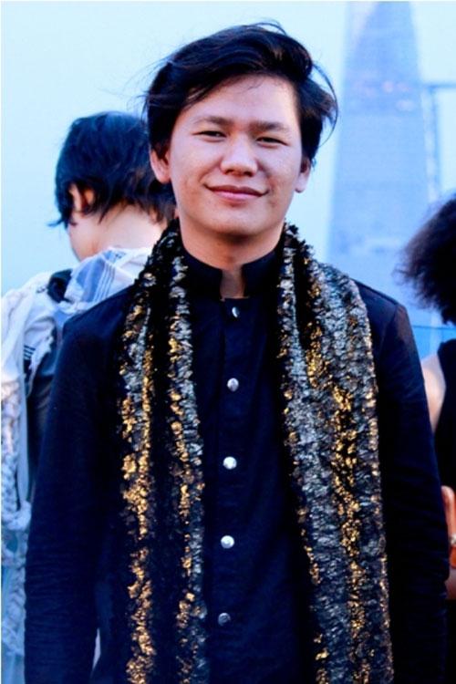 Những nhân tố mới của thời trang Việt - 1