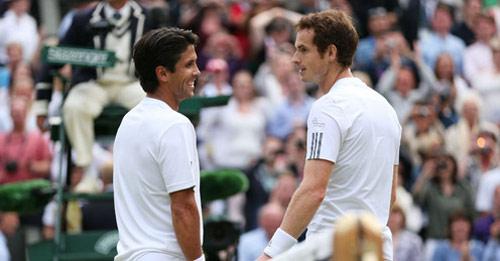 (P2) 10 cú ngược dòng kịch tính tennis nam 2013 - 1