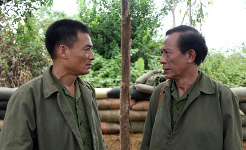 453 triệu một tập phim chiến tranh Việt - 1