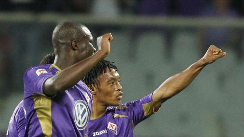 Fiorentina - Inter: Kết thúc bất ngờ - 1