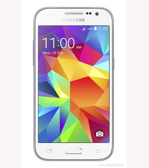 Galaxy Core Prime dùng mạng 4G giá rẻ ra mắt - 1