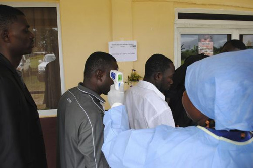 Sierra Leone: 121 người chết vì Ebola trong 1 ngày - 1