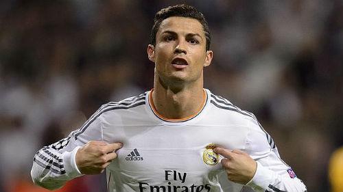 Tiêu điểm Liga V7: Messi không thể theo kịp Ronaldo - 1