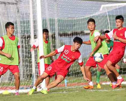VTV được lợi từ U19 Việt Nam - 1