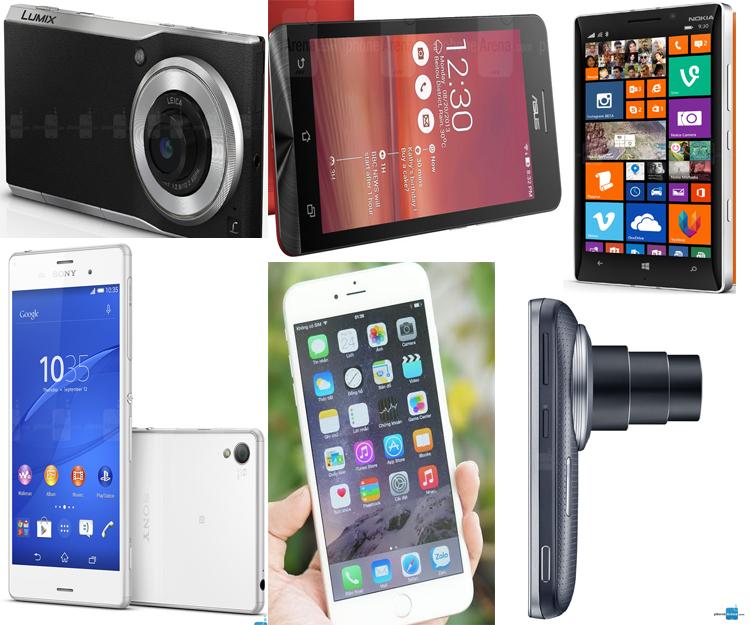 Về cơ bản, điện thoại thông minh chưa thể cạnh tranh với máy ảnh mini khi chụp trong điều kiện ánh sáng thấp do các mẫu smartphone chỉ được trang bị cảm biến nhỏ - trong khi phải nhồi nhét một số lượng lớn các điểm ảnh vào một khu vực nhỏ. Tuy nhiên, với sự phát triển nhanh chóng và vượt bậc, một số smartphone vẫn có khả năng rất tốt trong việc chụp ảnh ban đêm. Chúng ta có thể kể tên những smartphone chụp thiếu sáng tốt nhất hiện nay.