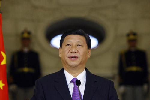 """Trung Quốc loại bỏ hơn 160.000 """"công chức ma"""" - 1"""