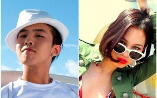 Trưởng nhóm Big Bang hẹn hò người đẹp Rừng Na Uy - 1