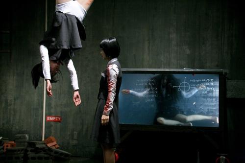 """7 phim kinh dị Hàn """"hâm nóng"""" dịp Halloween - 1"""