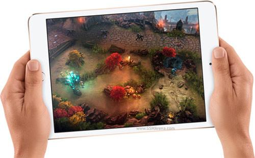iPad Mini 3 giá 8,5 triệu đồng ra mắt - 1