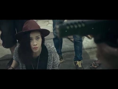 Phim ngắn đầu tay của Lưu Hương Giang gây chú ý - 1