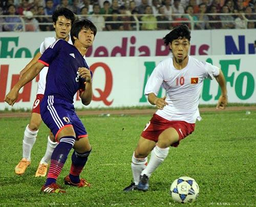 U19 VN tái đấu U19 Indonesia ở Hà Nội - 1
