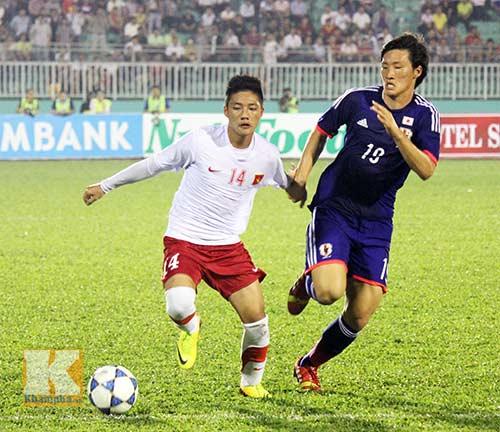 """Bốc thăm VCK U19 Châu Á: U19 VN vào bảng """"tử thần"""" - 1"""