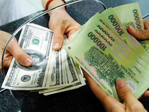 """Đầu tư tiền Việt """"lời"""" hơn ngoại tệ - 1"""