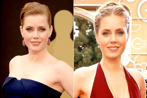 Mỹ nhân Hollywood trẻ, già hơn bởi tóc - 1