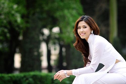 Nguyễn Thị Loan được cấp phép thi Hoa hậu Thế giới - 1