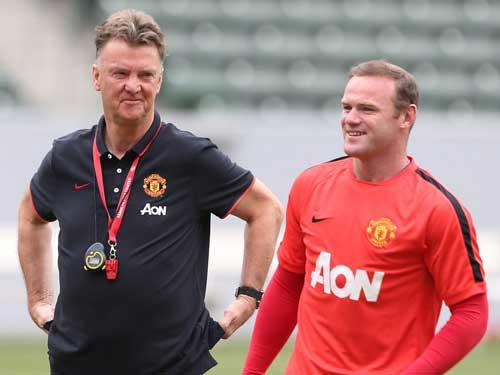 Derby Manchester: Rooney trở lại & nỗi lo ở MU - 1