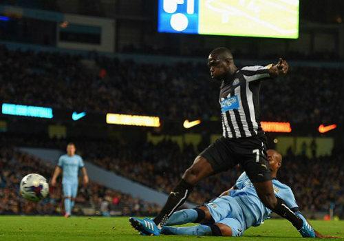 Man City – Newcastle: Đòn đau choáng váng - 1