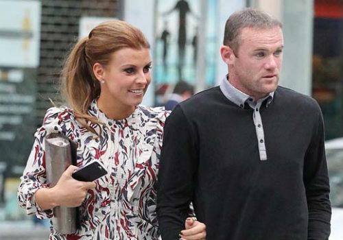 Vợ Rooney sắp thành đại gia bất động sản - 1
