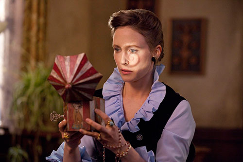 Trailer phim: The Conjuring - 1