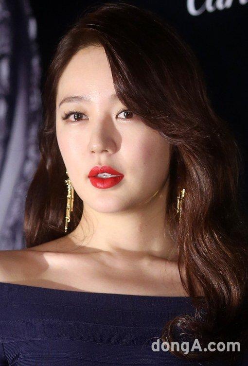 """""""Thái tử phi"""" Yoon Eun Hye """"xù lông"""" trước fan - 1"""