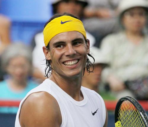 Nadal và 10 kỷ lục vẫn bất khả xâm phạm - 1