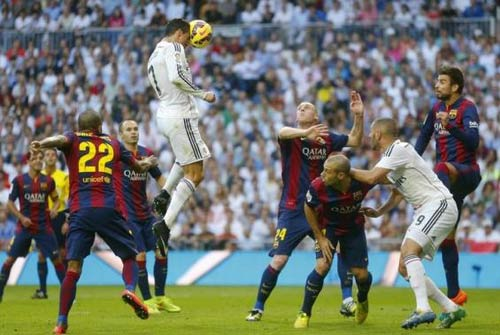"""Tin HOT tối 31/10: Barca, Real """"tiếp tay"""" cho các ngôi sao trốn thuế - 1"""