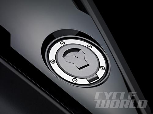 Công bố giá Honda NM4 Vultus - 11
